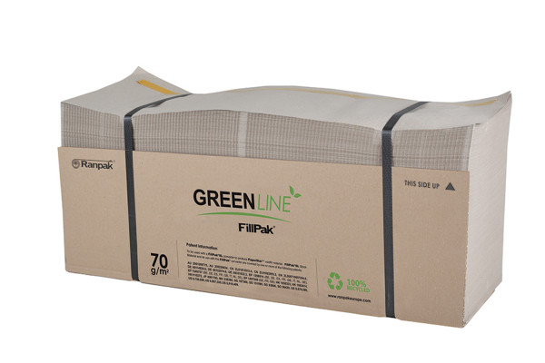 FillPak Greenline-Papier, 70 g/m²